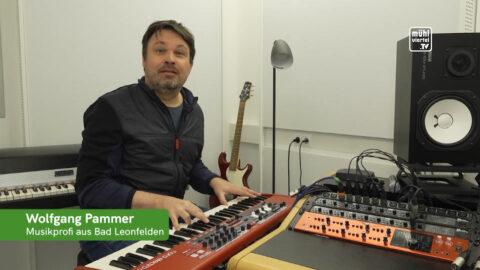 """Wolfgang Pammer """"I schau Mühlviertel.TV"""""""