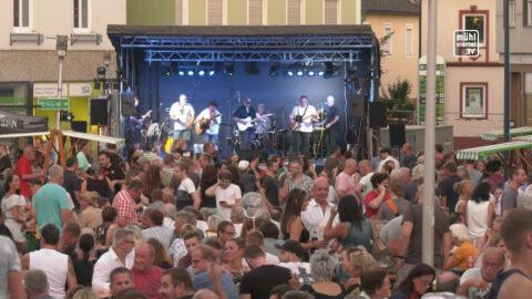 Hopfenfest in St. Georgen an der Gusen
