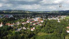 Ortsreportage und Marktfest Hagenberg 2021
