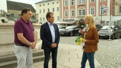 Drittes Gespräch mit Rainer Widmann und Hubert Reitbauer von WIFF