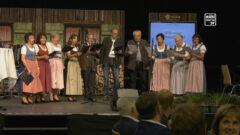 Abschluss Willkommen OÖ – Tour des Seniorenbundes in Freistadt