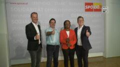 SPÖ Spitzenkandidaten für das Mühlviertel