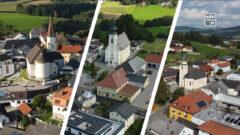 Ortsreportage der Grenzlandgemeinden Kollerschlag-Oberkappel-Neustift