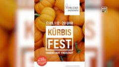 Kürbisfest in Freistadt am 17.9.2021
