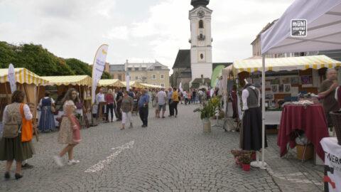 29. Ortsbildmesse in Freistadt