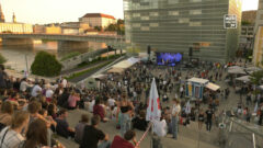 Konzert VIELFALT.in.CONCERT in Linz