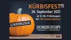 Kürbisfest in Schönau im Mühlkreis