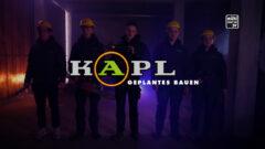 Firma Kapl – Lehrlingssuche