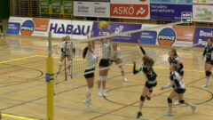 Saisonauftakt Volleyball Perg