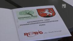 Gesundheits- und Primärversorgungszentrum in Perg