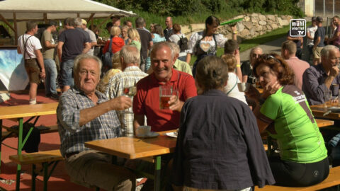 Oktoberfest in der Höf in Waxenberg