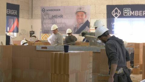 Lehrlings-Skills von Wimberger 2021