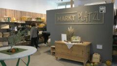 """Eröffnung """"Marktplatzl"""" – der Regionalladen in Ried in der Riedmark"""