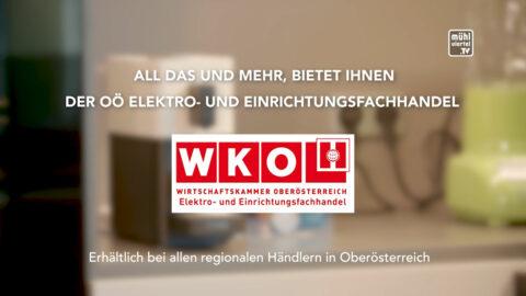 Elektro- und Einrichtungsfachhandel WKOÖ