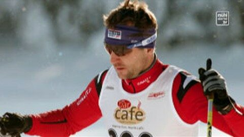 Andreas Schwarz holt Langlauftitel nach Bad Leonfelden
