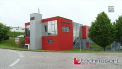Mitarbeitersuche technosert electronic GmbH