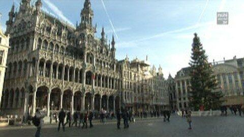 Mühlviertel TV in Brüssel