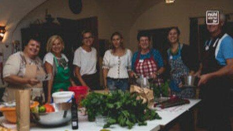 Erste kulinarische Almroas in der Region Mühlviertler Alm