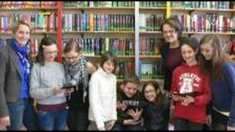 Neue Wege der Leseförderung an der Musikmittelschule Freistadt