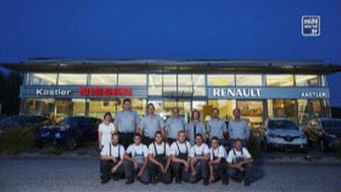 30 Jahre Autohaus Kastler in Freistadt
