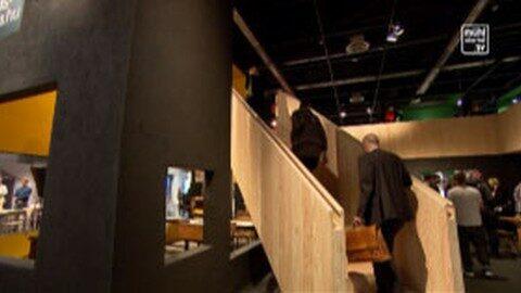 Highlights der Kölner Möbelmesse