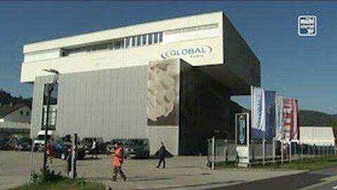 Neues von Global Hydro Energy in Niederranna