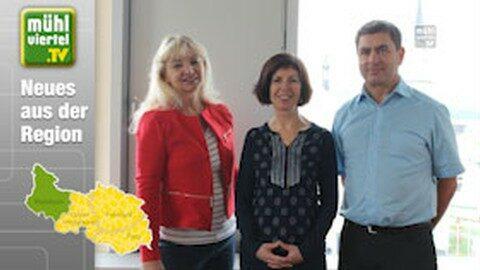 Pflegefamilien im Bezirk Rohrbach