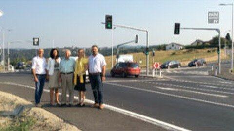Grünes Licht für Hagenberger Kreuzungen
