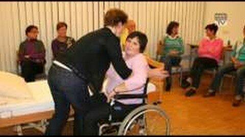 Ankündigung: Herbst-Kurs für pflegende Angehörige
