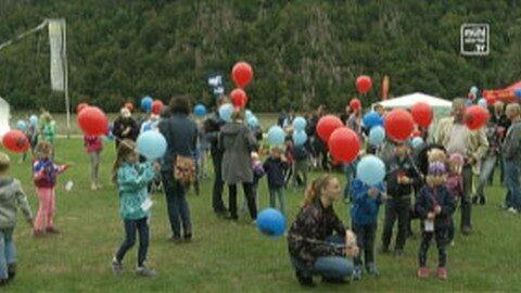 Familienfest in der Exlau – Familiennetzwerk Mühltal