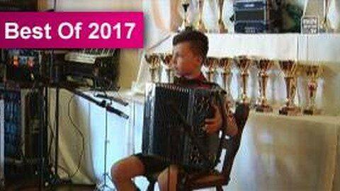 Harmonikatreffen in St. Veit