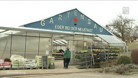 Gartenbau Eder bei der Neustadt