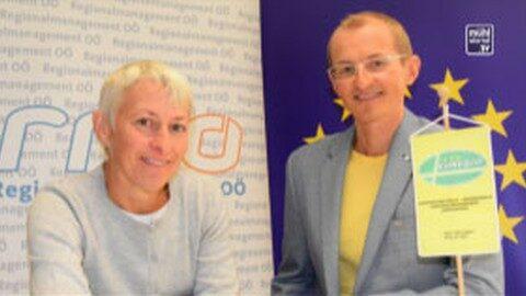 EU fördert grenzüberschreitende Zusammenarbeit