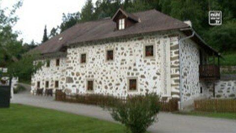 Ankündigung 25 Jahre Bauernmöbelmuseum Hirschbach am 24.9. ab 16:30