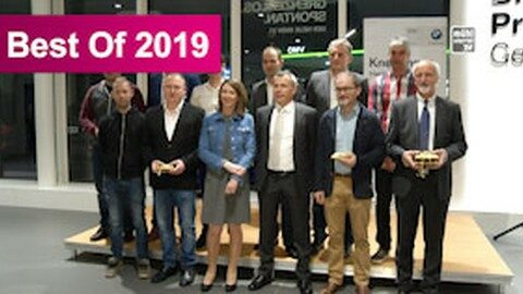 Jahresrückblick 2019 – alle Jubiläen