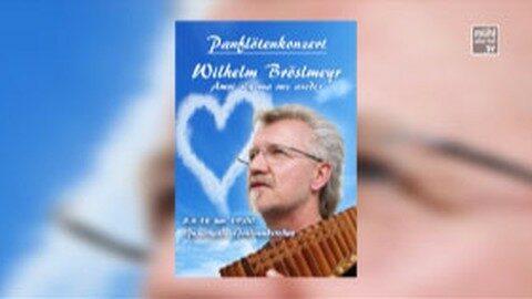 Ankündigung Benefizkonzert in Gallneukirchen am 8.4.2018