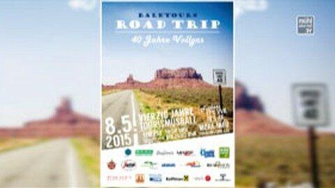 Ankündigung: Tourismusball Bad Leonfelden