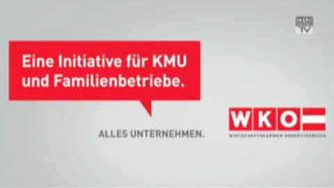 Werbespot WKO OÖ – 2