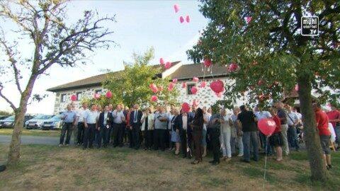 Wahlkampfauftakt SPÖ in Engerwitzdorf