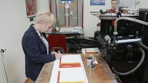 Spot Frau in der Wirtschaft ( Tanja Neudorfhofer und Bettina Wielach)