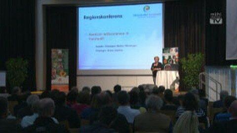 Regionskonferenz Mühlviertler Kernland 2014