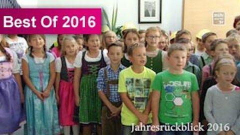 Eröffnung Zubau VS und NMS Bad Leonfelden
