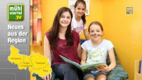 Caritas Freiwilliges Soziales Jahr