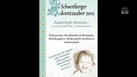 Ankündigung Schwertberger Advent 2012