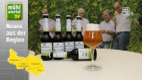 Bierviertel BIO Cuvée – 3. Auflage