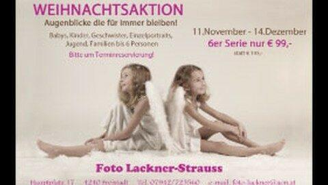 Aktion Foto Lackner-Strauss