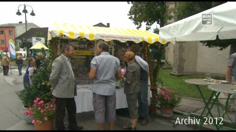 Rückblick: Ortsbildmesse 2012 in Perg