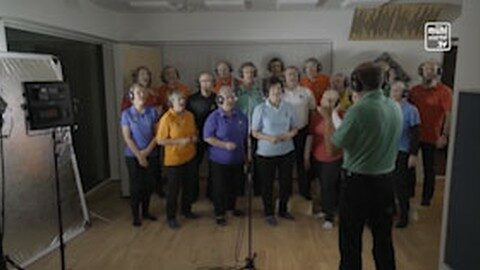 "Pfarrkirchen im Mühlkreis – Lied ""Pfarrkira"""