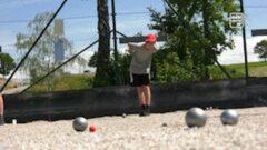 Pétanque – ein neuer Volkssport erobert das Mühlviertel