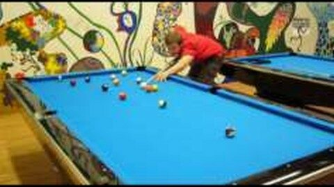 Neue Sektion der UNION Freistadt: Pool – Billard